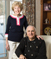 Photo of Gloria '62 and Eugene Ulterino '63. Link to their story.